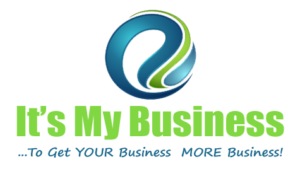 Its My Business Share Icon Fb - Glasgow